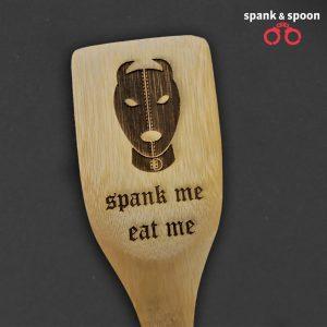 spank spatula